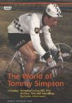 The World of Tommy Simpson DVD